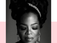 Rich results on Google's SERP when searching for 'Oprah Winfrey'