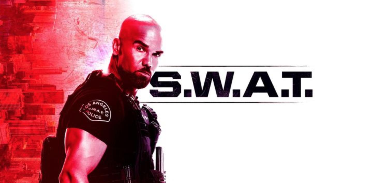CBS SWAT