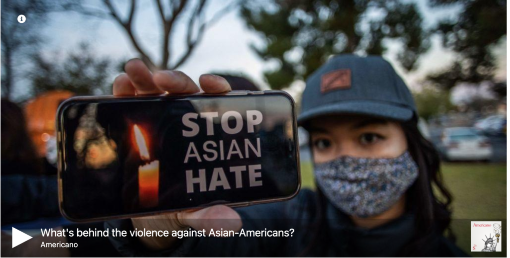CBS SWAT Stop Asian Hate